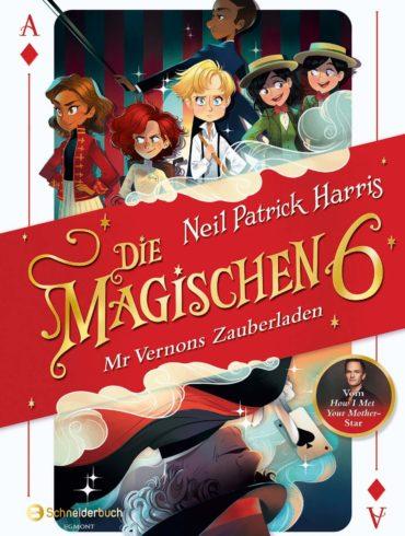 die magischen 6