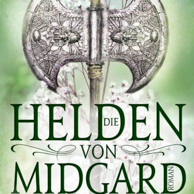 helden von midgard Buch