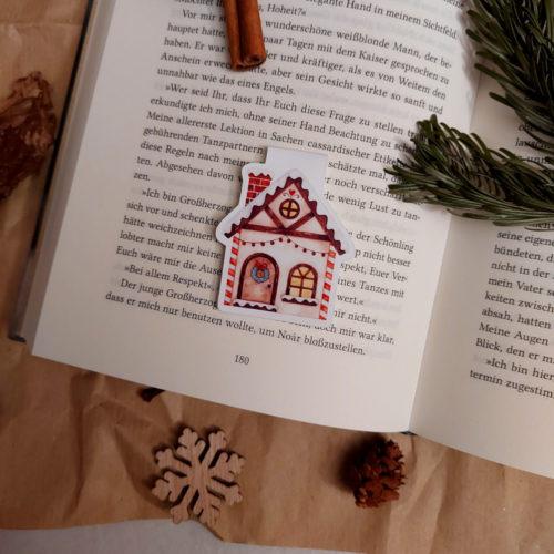 Santas Haus
